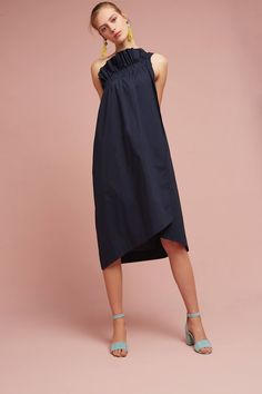 Slide View: 3: Willow One-Shoulder Dress