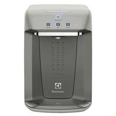 Desenvolvido para quem busca uma vida mais saudável, o Purificador de Água Eletrônico Electrolux Prata PA26G proporciona isso a toda família. Livre de impurezas,odores e cloro.