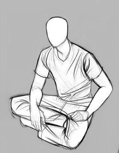 Exceptional Drawing The Human Figure Ideas. Staggering Drawing The Human Figure Ideas. Drawing Body Poses, Body Reference Drawing, Human Figure Drawing, Figure Sketching, Drawing Reference Poses, Body Sketches, Anatomy Sketches, Drawing Techniques, Drawing Tips