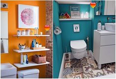 Faça você mesmo em toda casa - Banheiro | Simples Decoracao | Simples Decoração