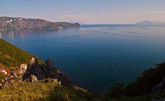 Magadan, sea of Okhotsk Sea, Russia.