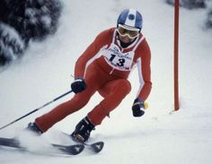 Bernhard Russi CH seasons 1970 - 1978