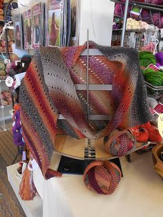 Ravelry: Rip Tide Swirl pattern by Holly Bullock free pattern