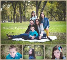 Picture Ideas for Family of Five | Family of (5) photo ideas http://www.flightpathstudio.com