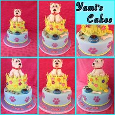 Yamis Cakes