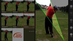 Swing Profile is hands free automatic Golf Swing Analyzer Software which robotically identifies your golf swing, and then plays back your golf swing video in slow motion after the shot to assist you analyze the shot. The Artificial Intelligence Analysis Software of Swing Profile is exclusive in the market. Golf Swing Analyzer, Golf Training, Artificial Intelligence, Plays, Software, Profile, Hands, Free, Games