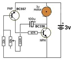 SIMPLE MOTOR SPEED CONTROL