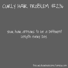 Curly hair problem // Did you cut your hair? Curly Hair Tips, Natural Hair Tips, Natural Curls, Curly Hair Styles, Natural Hair Styles, Curly Hair Jokes, Curly Girl Problems, Black Girl Problems, Now Quotes