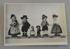 Puppenfabrik-Leschhorn-Sonneberg-Thueringer-Trachten-Puppen-Produktkarte-1