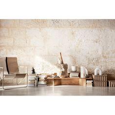 Fauteuil Desert Soil | Ferm Living - Silvera Eshop Bureau Design, Maurer, Muuto, Kartell, A Shelf, Diffused Light, Light Up, Indoor Outdoor, Deserts