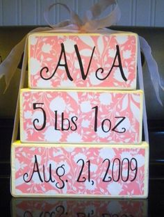 I could make this for Alia!! Use empty tissue boxes and cover them with something pretty
