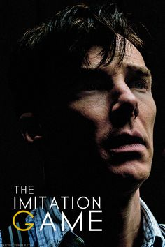 Benedict Cumberbatch as Alan Turing in The Imitation Game. Benedict Cumberbatch Sherlock, Sherlock Bbc, The Imitation Game 2014, Alan Turing, Funny Names, Great Movies, Awesome Movies, Baker Street, The Funny