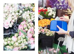 . Marché Maubert is located on the right bank in the 5th arrondissement and can be found by the metro station Maubert Mutualité. The market is open Tuesday, Thursday and Saturday mornings but be sure to come by early if you want to score the good stuff!