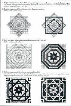 Proyecto Integrado de 4º ESO sobre Arte y Geometría.