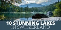 Expert World Travel The best travel tips for Switzerland - including packing gear places to stay and more. The Places Youll Go, Places To Visit, Clear Lake, Travel Light, World Traveler, Travel Tips, Travel Ideas, Travel Inspiration, Sailing