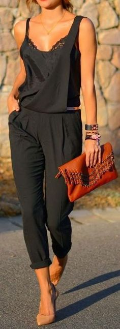 #Simple #chic #Streetstyle #FashionbloggerItalien