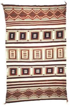 Navajo blankets antique - Google Search