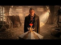The Day Of The Doctor: Spoilers... :)