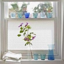 Khufu decorative window film