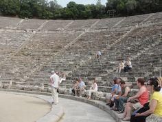 #magiaswiat #epidauros #podróż #zwiedzanie #grecja #blog #europa  #obrazy #figury #twierdza #kosciol #morze #miasto #zabytki #muzeum #teatr Dolores Park, Blog, Travel, Europe, Viajes, Blogging, Trips, Tourism, Traveling
