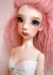 Kaye Wiggs Laycee Faceup (Mjusi) Tags: new cute closeup dolls bjd kaye balljointeddoll wiggs balljointeddolls faceup laycee kayewiggs mjusi