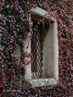 DIY: ghirlanda di foglie d'autunno
