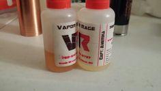 Vapor rage juice great flavors