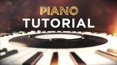 Opening Piano Tutorial