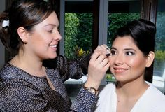 #maquillaje #aerografico y #peinado para #novias en #lima #peru #behindthescenes #bridal #detrasdecamaras #happybride #fiorellamancinellimakeup #fiomancinelli #flawless