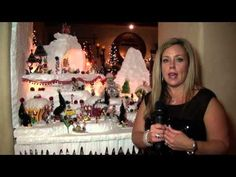 ▶ Orange County Christmas Lights Videos and Home Tour - Full Version - YouTube