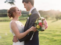 Beautiful English Garden Wedding | Victoria Phipps Photography | Bridal Musings Wedding Blog14