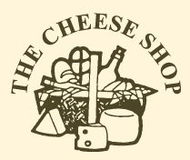 The Cheese Shop in Williamsburg, VA - one of the best places in town to eat. Be sure to check out the wine cellar...