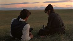 Days of Heaven - exquisite cinematography