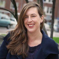 Introducing author Jennifer S. Alderson