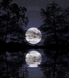 la luna!!!
