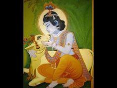 Janmashtami - Krishnas Geburtstag - Hinduismus Lexikon