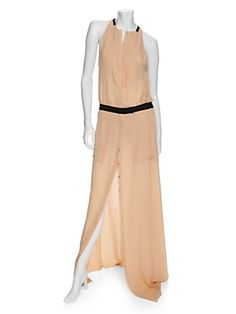 Great summer nights dress...but definitely need a tan for this bad boy