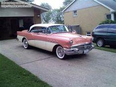 1956 Buick Roadmaster - Bing Images