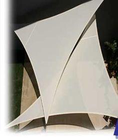 The Shade Sail Company | Shade Sail Products | Marbella Spain