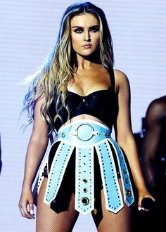 Perrie Edwards ✾ Capital FM's Jingle Ball - 3rd December 2016.: