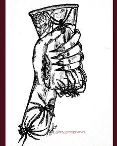 Tattoo Trends, Inktober, Finger, Tattoos, Random, Books, Design, Art, Art Background