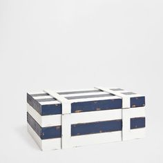 Boxes - Decor and pillows | Zara Home United States