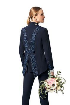 Lesbian Wedding Photos, Bridal Dresses, Bomber Jacket, Blouse, Long Sleeve, Sleeves, Jackets, Tops, Women