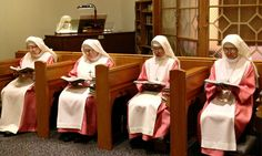Servants of the Holy Spirit of Perpetual Adoration