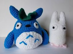 Quick! Better hide from Mei! #myneighbortotoro #crochet #amigurumi #studioghibli #hide #kawaii #childhood #plush #cuddly #cartoon #anime #totoro #cute