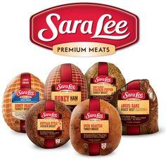 Sara Lee Premium Meats - PKG