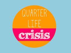 Quarter-Life Crisis #TheBloggingHacks #quater-lifecrisis #self-improvement #blogging #lifecrisis