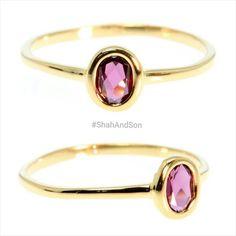Natural Red Garnet Ring for Ladies.  For More Info: Text or WA: 0852.5888.8188 LINE: ShahAndSon  #shahandson #cincinemas #cincincustom #cincinkawin #cincinnikah #engagementrings  #cincinpernikahanunik #cincinunik #cincinpalladium #cincintunangan #jualanonline #customweddingring #customjewelry #engagementrings  #rosegoldweddingrings #rosegold #batumulia #weddingrings #jualan #weddingbands #wedding #weddingring #bridal #jewelry #jeweller #love #perhiasancustom #garnet #redgarnet #gemstone…