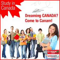 #CanamConsultants hold a track record of perfect success when it comes to #CanadaStudyVisa. Trust us to help you best when it comes to selecting education option in finest Universities of Canada! #Studyabroad #StudyinCanada #Canada_Study_Visa #Canada_Student_Visa  For complete information & enrolment, Contact CANAM on - 18002005499 or Register Here For Free Priority Pass http://canadaedufair.com/register.php