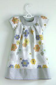 kwik-sew - cute pattern!